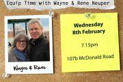 wayne_rene_event